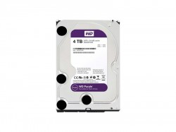 HIKVISION WD40PURX-78 HDD 4TB 64MB